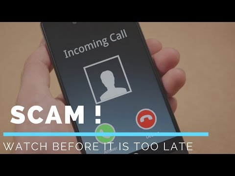 Watch this to know about recent missed call scam before it is too late