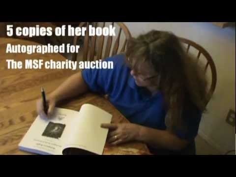 A.F. Alexander MSF Charity Auction  2012 Donation
