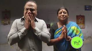 NATHASWARAM|TAMIL SERIAL|COMEDY|SUBRAMANI DISCUSSION TO PRASATH FAMILY FOR MAHA FAMILY