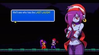 Shantae & The Pirate