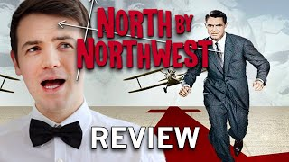 Alfred Hitchcock's Spies   North by Northwest Review