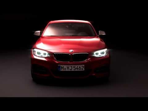 2014 BMW 2-Series promo video