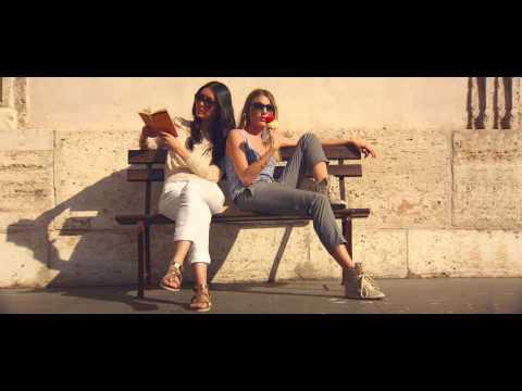 Esprit SS2013 Sunglass POS Video
