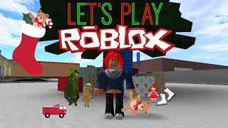 Let's Play Roblox RoCitizens! | Part 1 | Enygma - The Most