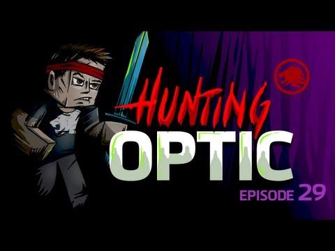 Minecraft: Hunting OpTic - Destroying BigTymer! (Episode 29)