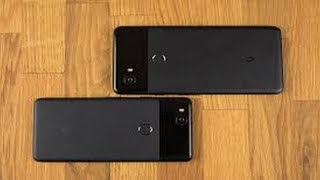 Google confirms that Pixel 2 has a serious problem with its rear cameras stopped working completely.