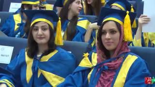 a Girl Got Gold Medel in Peshawar - 14-04-2016 - 92NewsHD