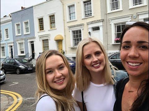 Travel Nurse Babes: London