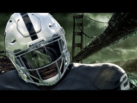 MADDEN 18 CAREER MODE GAMEPLAY! SCARIEST EVER CB PLAYER CREATION Ep. 1