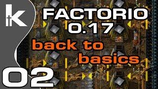 Factorio smelter setup Videos - 9tube tv