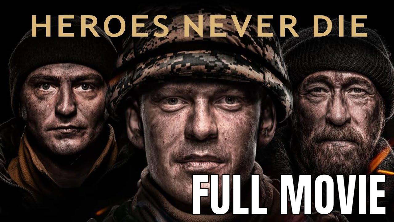 Download Heroes Never Die   Full Action Movie MP3 Gratis