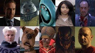 Defeats Of My Favorite Movie Villains Part 26
