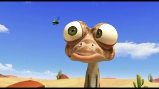 Oscar's Oasis full episodes Animation movies 2015