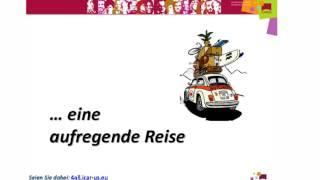 "14 Aigner, Thomas: """"Von ICARUS zu ICARUS4all"" + discussion"
