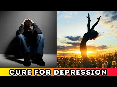 Healing The Symptoms of Depression Naturally with Spirituality (Full Video)