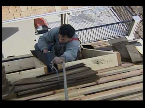 Western Red Cedar - Installation Instructions Part Two - Anglo American Cedar Products Ltd.