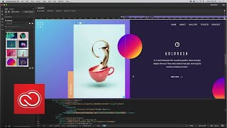 What is Adobe Dreamweaver CC (October 2017) | Adobe Creative Cloud