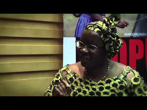 Why we can end child marriage in Africa - Nyaradzayi Gumbonzvanda