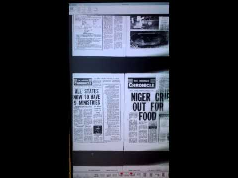 microfilm library of congress