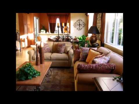 Good decorations ideas for living room
