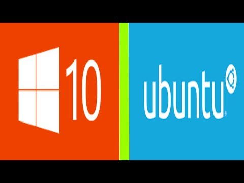 How to remove Ubuntu from dual boot windows 10