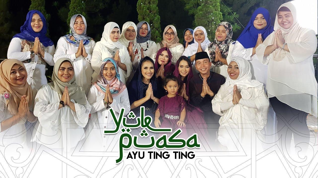 Download Ayu Ting Ting - Yuk Puasa MP3 Gratis