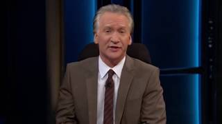 """Bill Maher to Southerners: """"The Confederacy"""