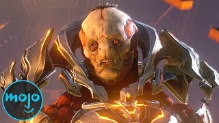 Top 10 Worst Final Bosses In Great Games