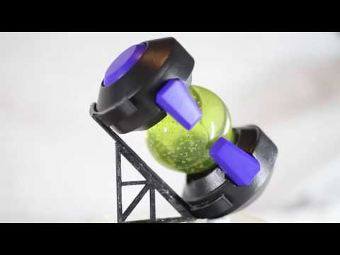 Overwatch - Ana's Biotic Grenade