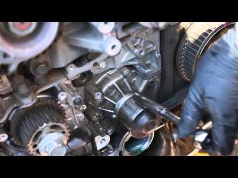 Timing Belt Replacement Subaru  Impreza