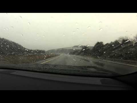 GoPro Time Lapse Video Drive Florida to Colorado