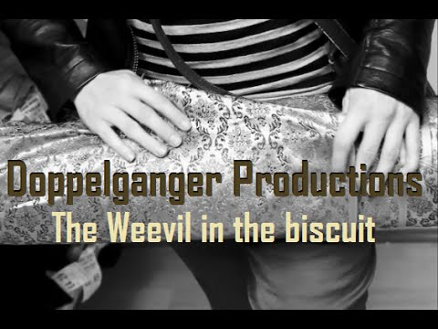 Doppelganger Productions The Weevil in the Biscuit! [SOURCING SET AND COSTUME - WEEK 1]