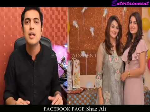 Iqrar Ul Hassan Clarifying About His Second Marriage with News Anchor