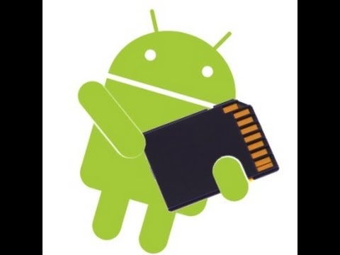 How to move apps in sd card in samsung galaxy s duos