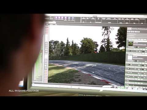 Forza Motorsport 5: Nürburgring Free Track Update