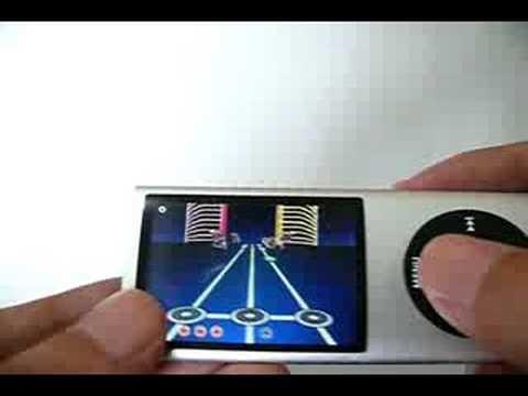 Review - iPod nano 4th Gen (Chromatic)