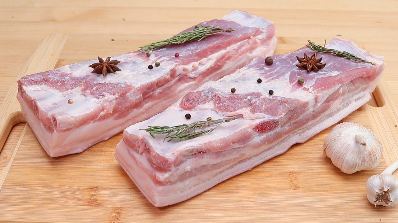 Ich nehme billiges Fleisch! Ich brate nicht, ich koche nicht, ich backe nicht! Sehr lecker!