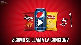 Las Canciones Mas Buscadas De Los Comerciales 2014 #1