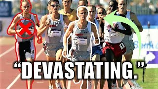 The Most HUMILIATING DEFEAT In Track & Field History