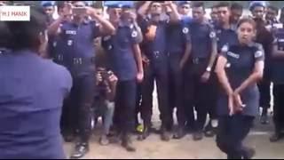 BD (Bangladeshi) Police