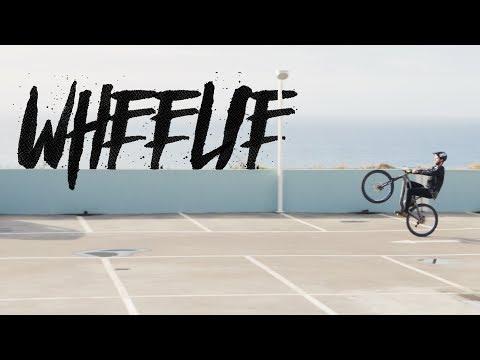 How To WHEELIE - Auf dem Hinterrad Fahrrad fahren | MTB Basic Tricks lernen | Fabio Schäfer