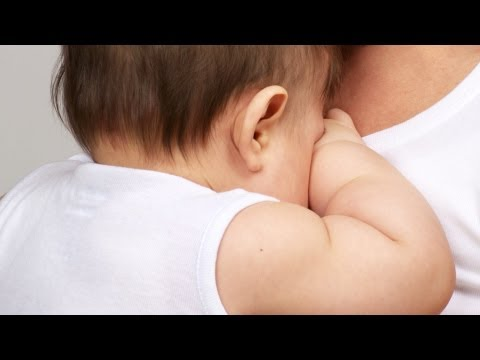 How to Get Rid of Thrush | Infant Care