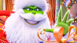 THE GRINCH Trailer 3 (2018)