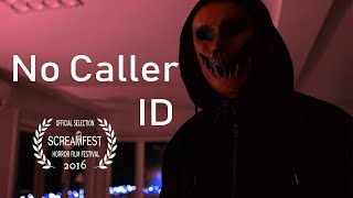 Download NO CALLER ID | SCARY SHORT HORROR FILM | PRESENTED BY SCREAMFEST Video