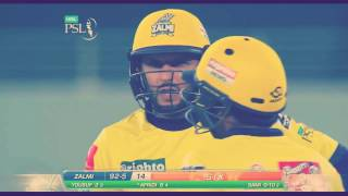 Pakistan Super League HBL PSL 2 Trailer