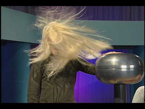 Static Electricity Fun with Science Bob