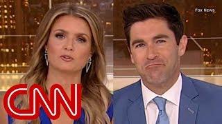 Fox News books wrong guest, she slams Trump