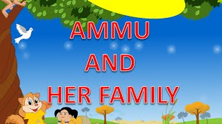 Ammu and Her Family - HD Video