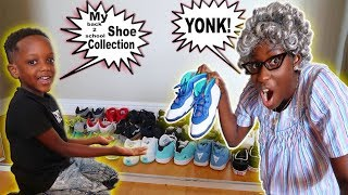 Back To School Shoe Collection Johnny Johnny Yes Mama