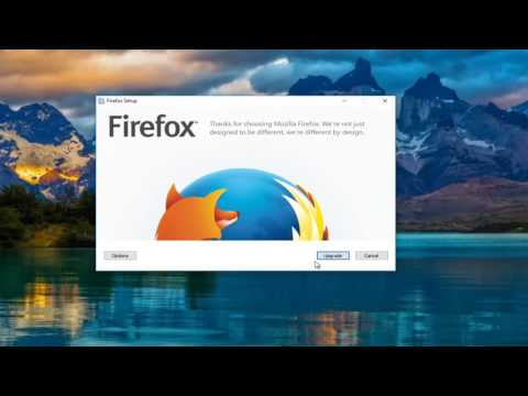 How To Change Mozilla Firefox from 32-bit to 64-bit [Tutorial]